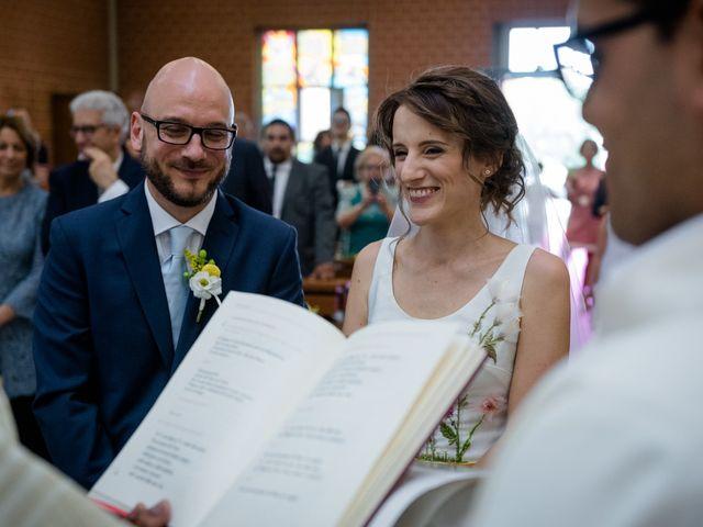Il matrimonio di Fabio e Giulia a Piacenza, Piacenza 72
