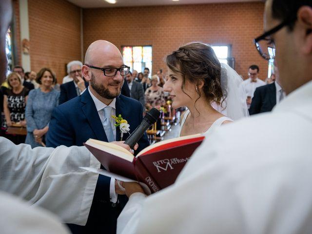 Il matrimonio di Fabio e Giulia a Piacenza, Piacenza 73