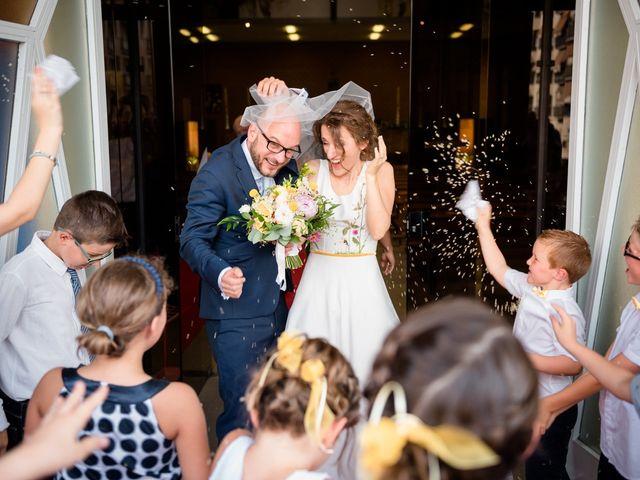 Il matrimonio di Fabio e Giulia a Piacenza, Piacenza 77