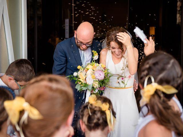 Il matrimonio di Fabio e Giulia a Piacenza, Piacenza 78