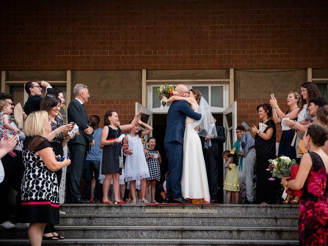 Il matrimonio di Fabio e Giulia a Piacenza, Piacenza 79