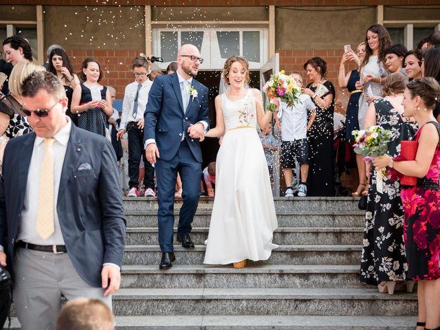 Il matrimonio di Fabio e Giulia a Piacenza, Piacenza 81