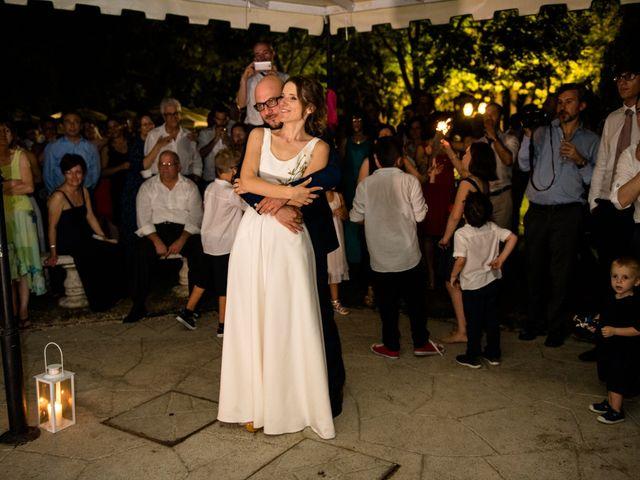 Il matrimonio di Fabio e Giulia a Piacenza, Piacenza 89