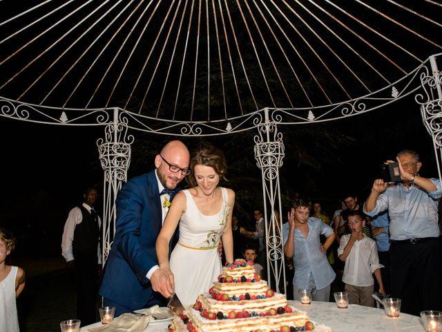 Il matrimonio di Fabio e Giulia a Piacenza, Piacenza 90