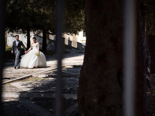 Il matrimonio di Luca e Rossella a Caserta, Caserta 7