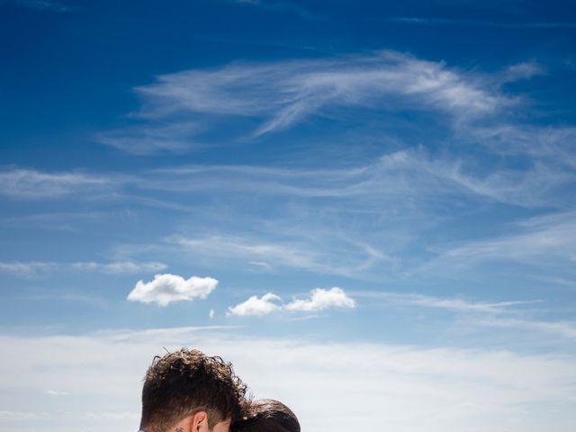 Il matrimonio di Luca e Rossella a Caserta, Caserta 9