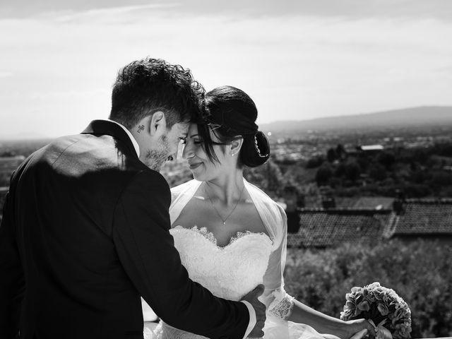 Il matrimonio di Luca e Rossella a Caserta, Caserta 10