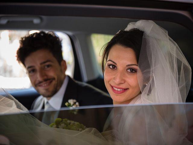 Il matrimonio di Luca e Rossella a Caserta, Caserta 12