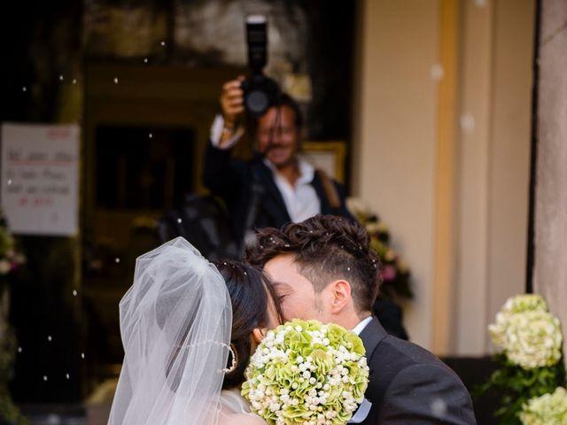 Il matrimonio di Luca e Rossella a Caserta, Caserta 14