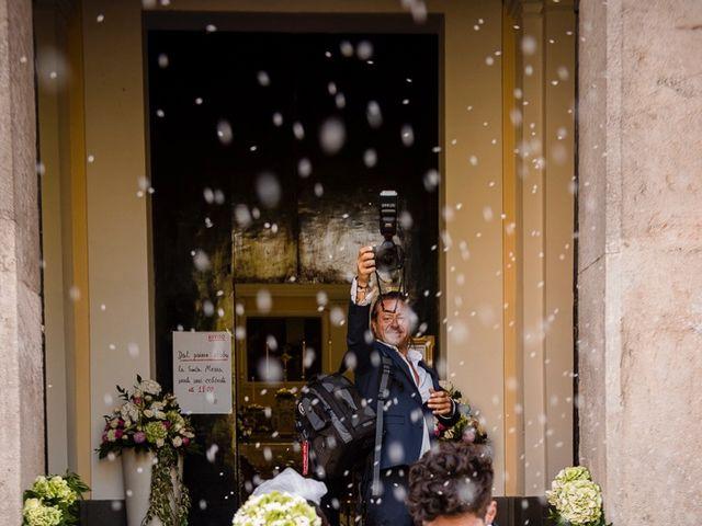 Il matrimonio di Luca e Rossella a Caserta, Caserta 16