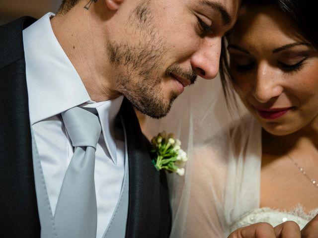 Il matrimonio di Luca e Rossella a Caserta, Caserta 18