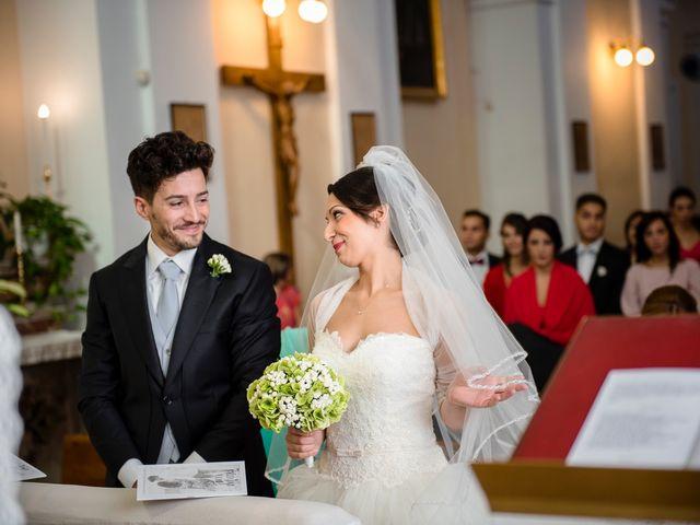 Il matrimonio di Luca e Rossella a Caserta, Caserta 22