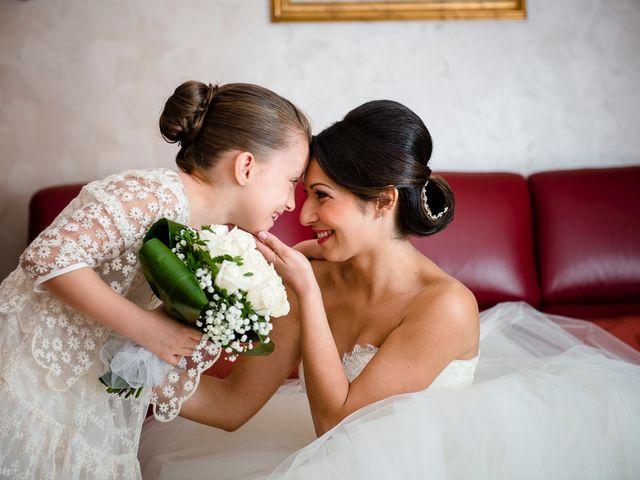 Il matrimonio di Luca e Rossella a Caserta, Caserta 24
