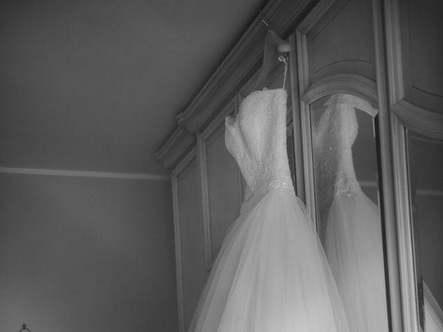 Il matrimonio di Luca e Rossella a Caserta, Caserta 28