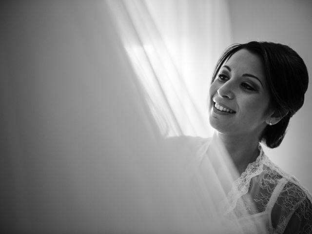 Il matrimonio di Luca e Rossella a Caserta, Caserta 30
