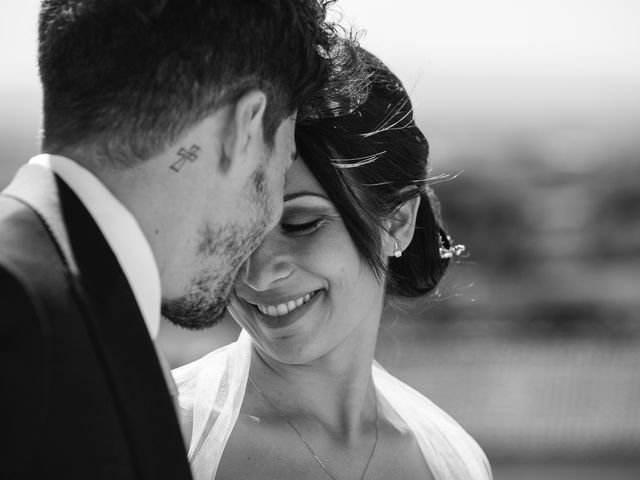 Il matrimonio di Luca e Rossella a Caserta, Caserta 27