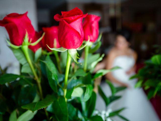 Il matrimonio di Luca e Rossella a Caserta, Caserta 42