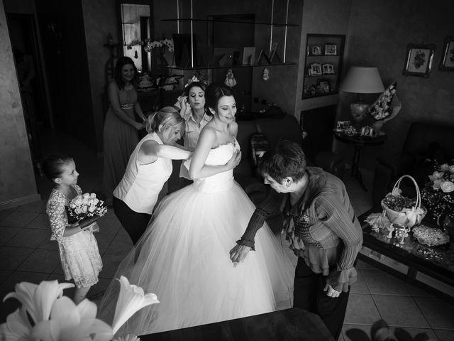 Il matrimonio di Luca e Rossella a Caserta, Caserta 43