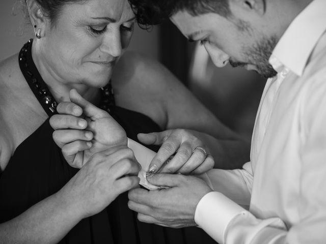 Il matrimonio di Luca e Rossella a Caserta, Caserta 58