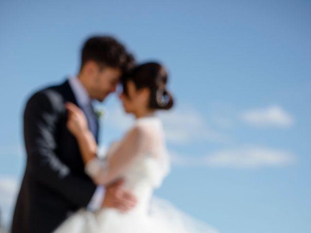 Il matrimonio di Luca e Rossella a Caserta, Caserta 35