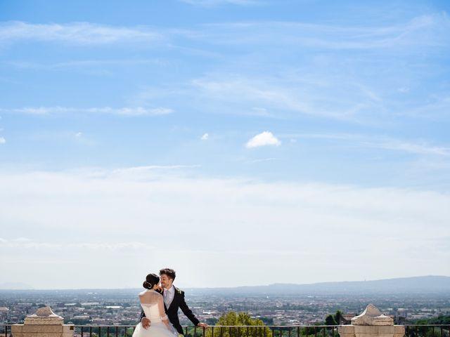 Il matrimonio di Luca e Rossella a Caserta, Caserta 38