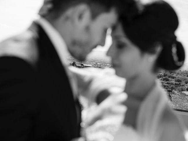 Il matrimonio di Luca e Rossella a Caserta, Caserta 39