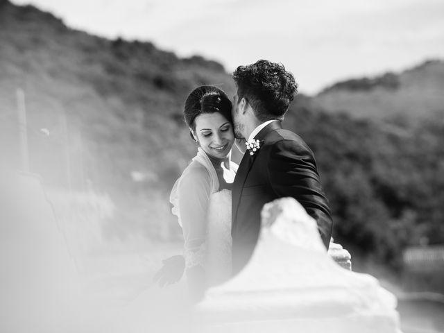 Il matrimonio di Luca e Rossella a Caserta, Caserta 1