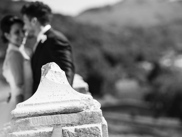 Il matrimonio di Luca e Rossella a Caserta, Caserta 44