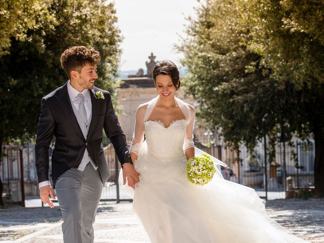 Il matrimonio di Luca e Rossella a Caserta, Caserta 46