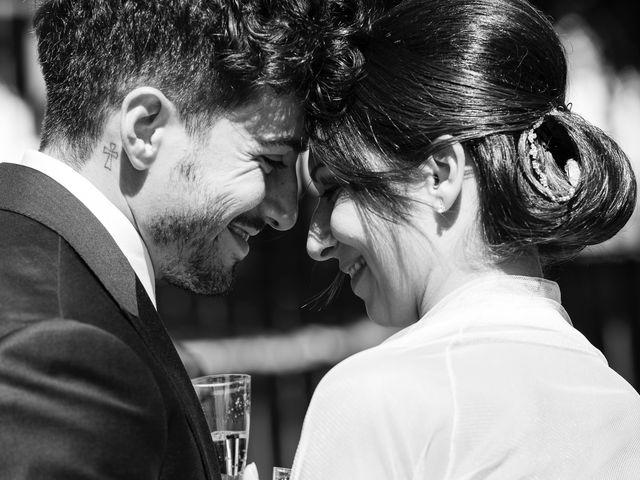 Il matrimonio di Luca e Rossella a Caserta, Caserta 50