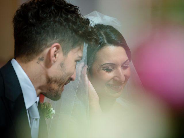 Il matrimonio di Luca e Rossella a Caserta, Caserta 52