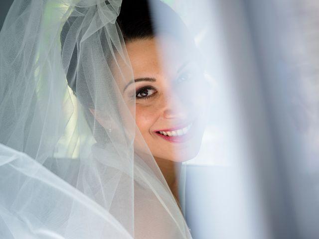 Il matrimonio di Luca e Rossella a Caserta, Caserta 53