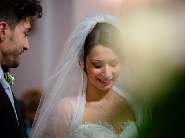 Il matrimonio di Luca e Rossella a Caserta, Caserta 55