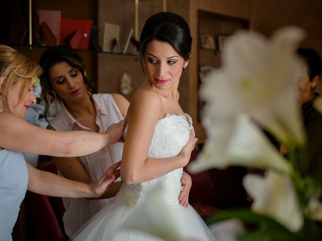 Il matrimonio di Luca e Rossella a Caserta, Caserta 63