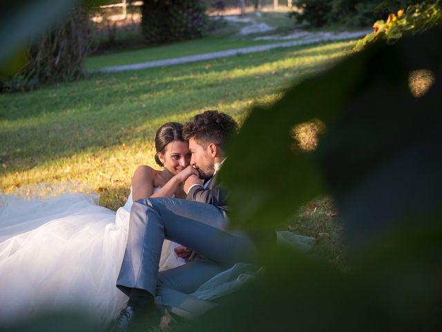 Il matrimonio di Luca e Rossella a Caserta, Caserta 69