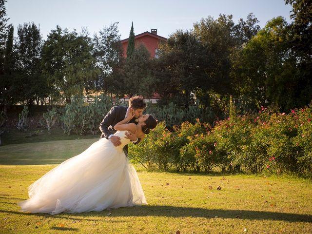 Il matrimonio di Luca e Rossella a Caserta, Caserta 73