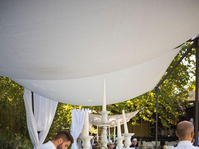Il matrimonio di Luca e Rossella a Caserta, Caserta 75