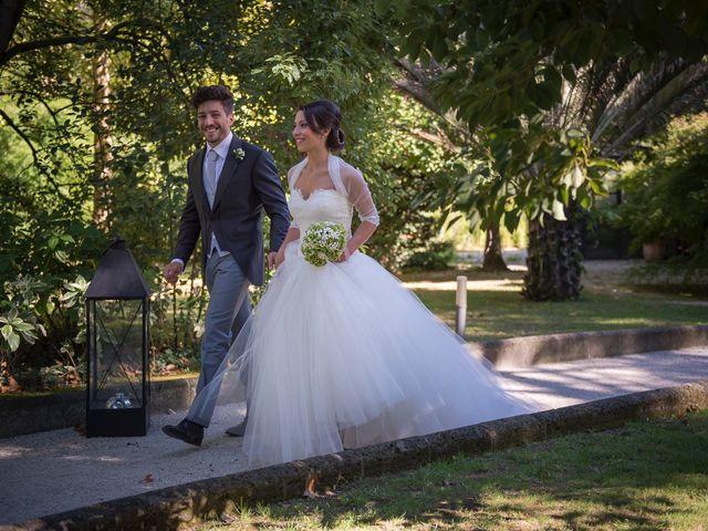 Il matrimonio di Luca e Rossella a Caserta, Caserta 78