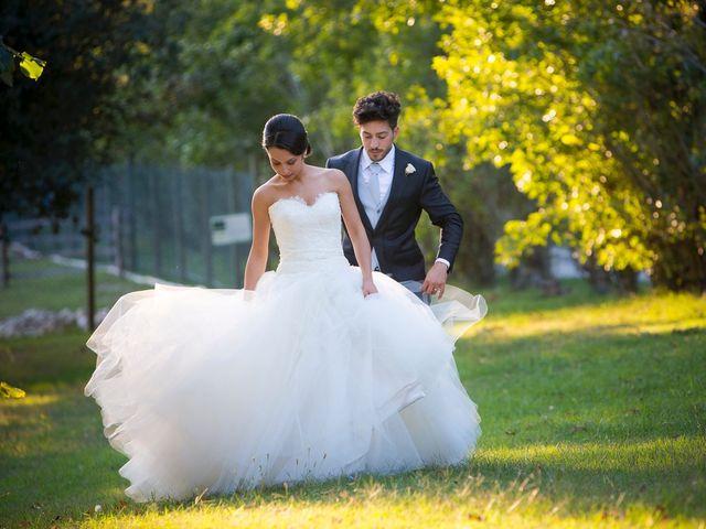 Il matrimonio di Luca e Rossella a Caserta, Caserta 2