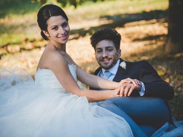 Il matrimonio di Luca e Rossella a Caserta, Caserta 80