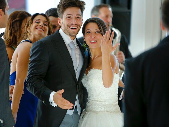 Il matrimonio di Luca e Rossella a Caserta, Caserta 87