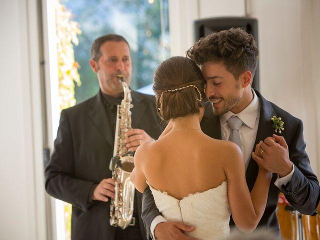 Il matrimonio di Luca e Rossella a Caserta, Caserta 88