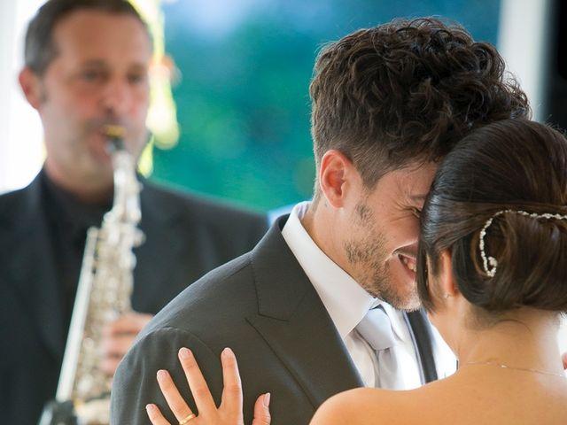 Il matrimonio di Luca e Rossella a Caserta, Caserta 92