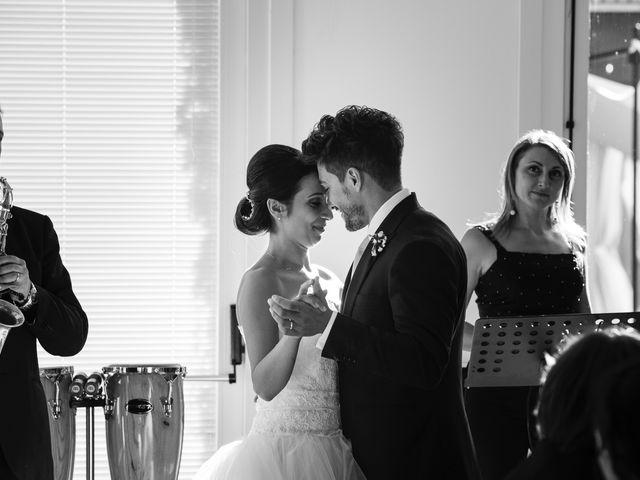 Il matrimonio di Luca e Rossella a Caserta, Caserta 93