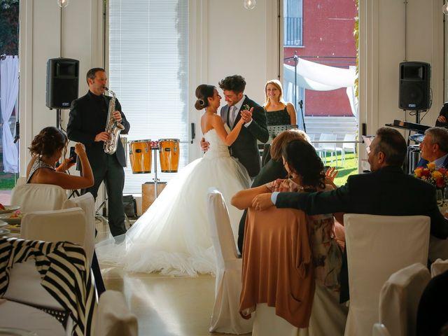 Il matrimonio di Luca e Rossella a Caserta, Caserta 94
