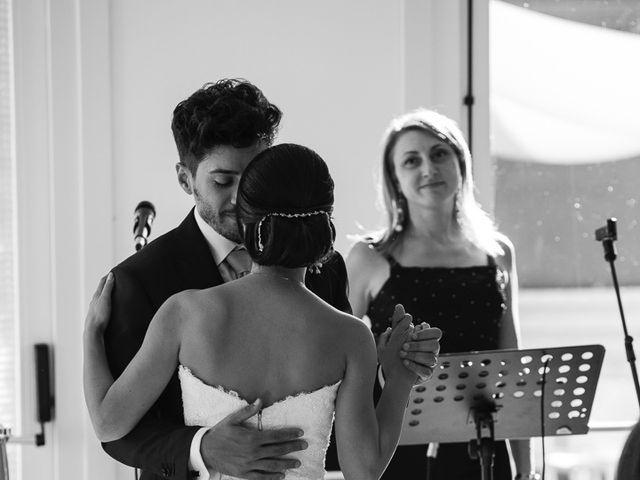 Il matrimonio di Luca e Rossella a Caserta, Caserta 96