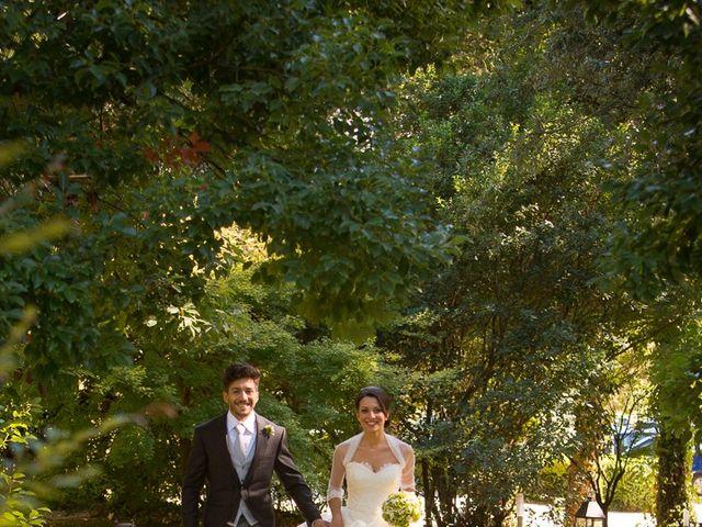 Il matrimonio di Luca e Rossella a Caserta, Caserta 100