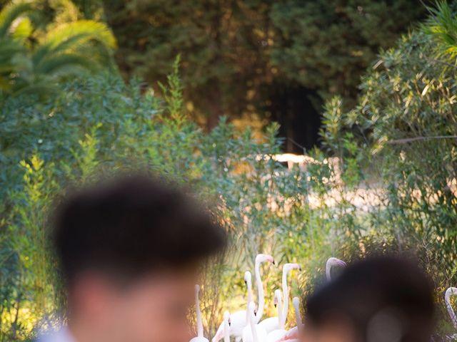 Il matrimonio di Luca e Rossella a Caserta, Caserta 105