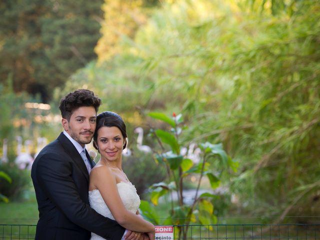 Il matrimonio di Luca e Rossella a Caserta, Caserta 107