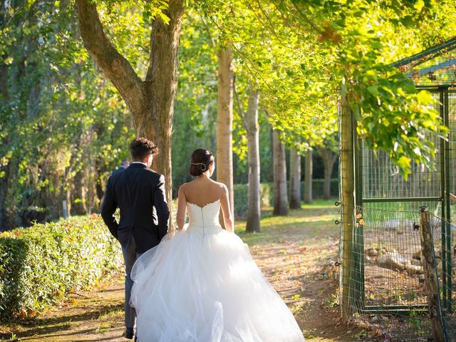 Il matrimonio di Luca e Rossella a Caserta, Caserta 108